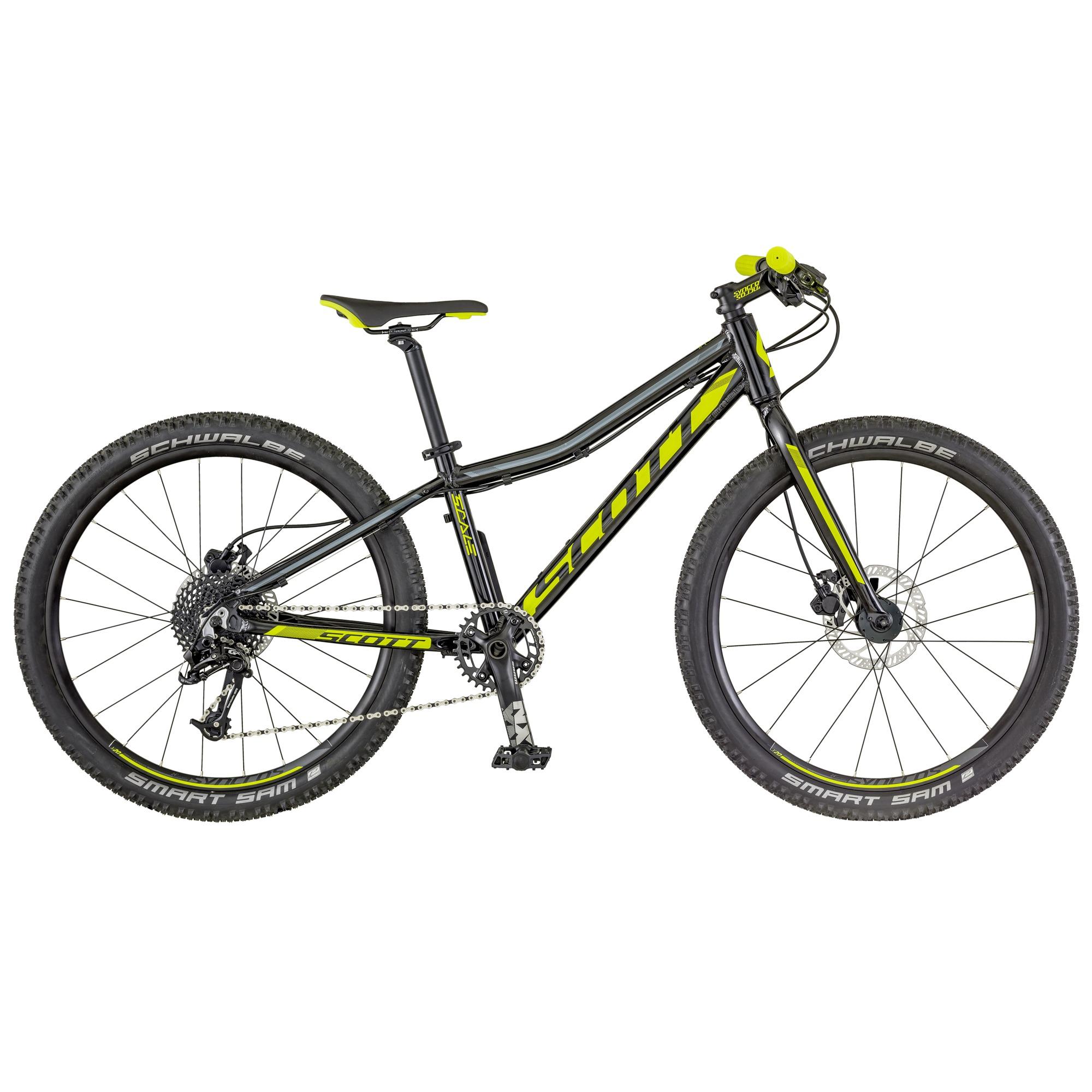 SCOTT Scale RC JR 24 Disc Bike 24
