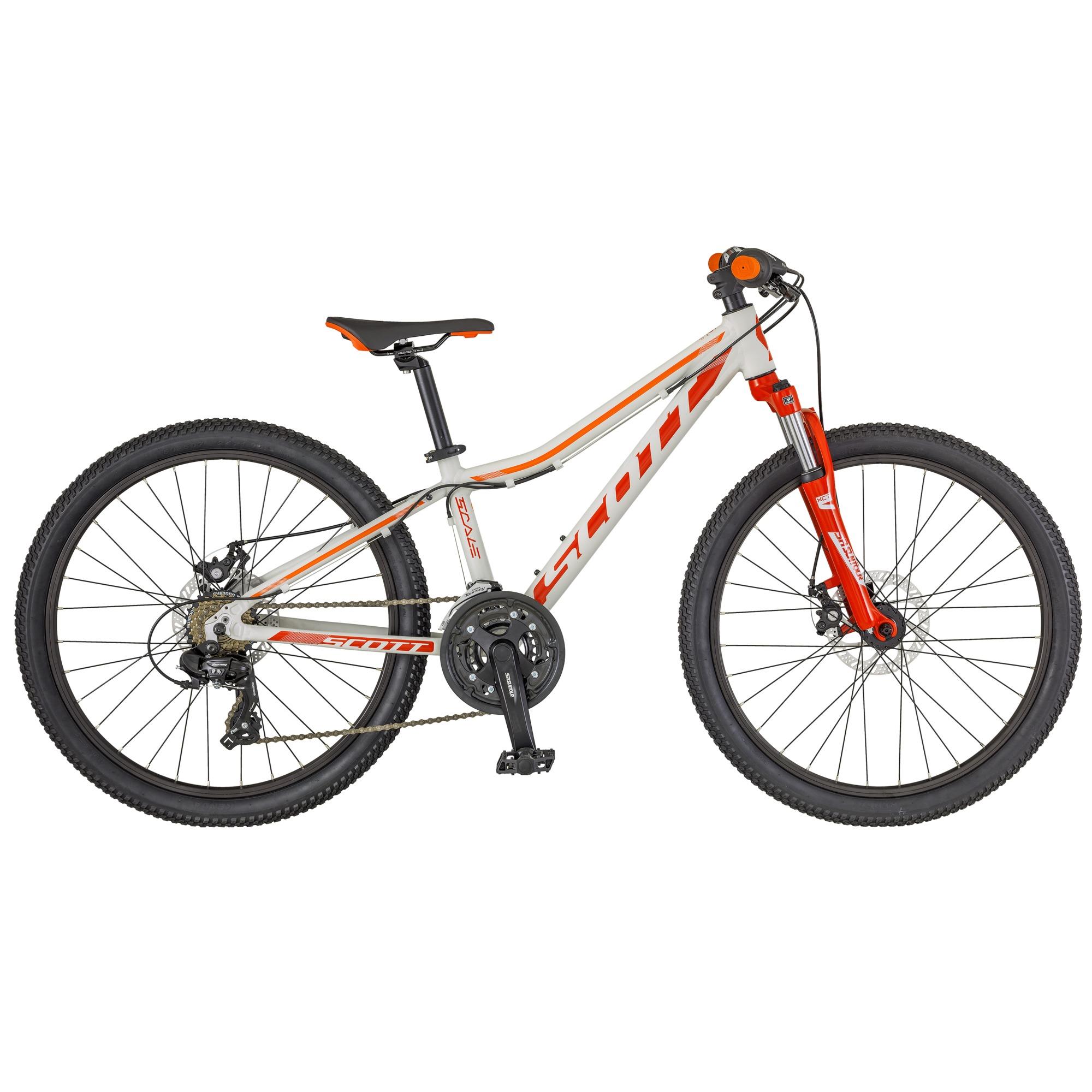 SCOTT Scale JR 24 Disc Bike 24