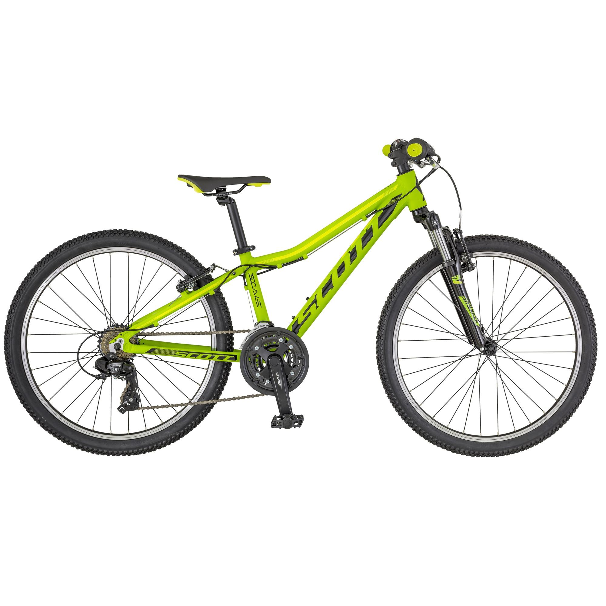 SCOTT Scale JR 24 Bike 24