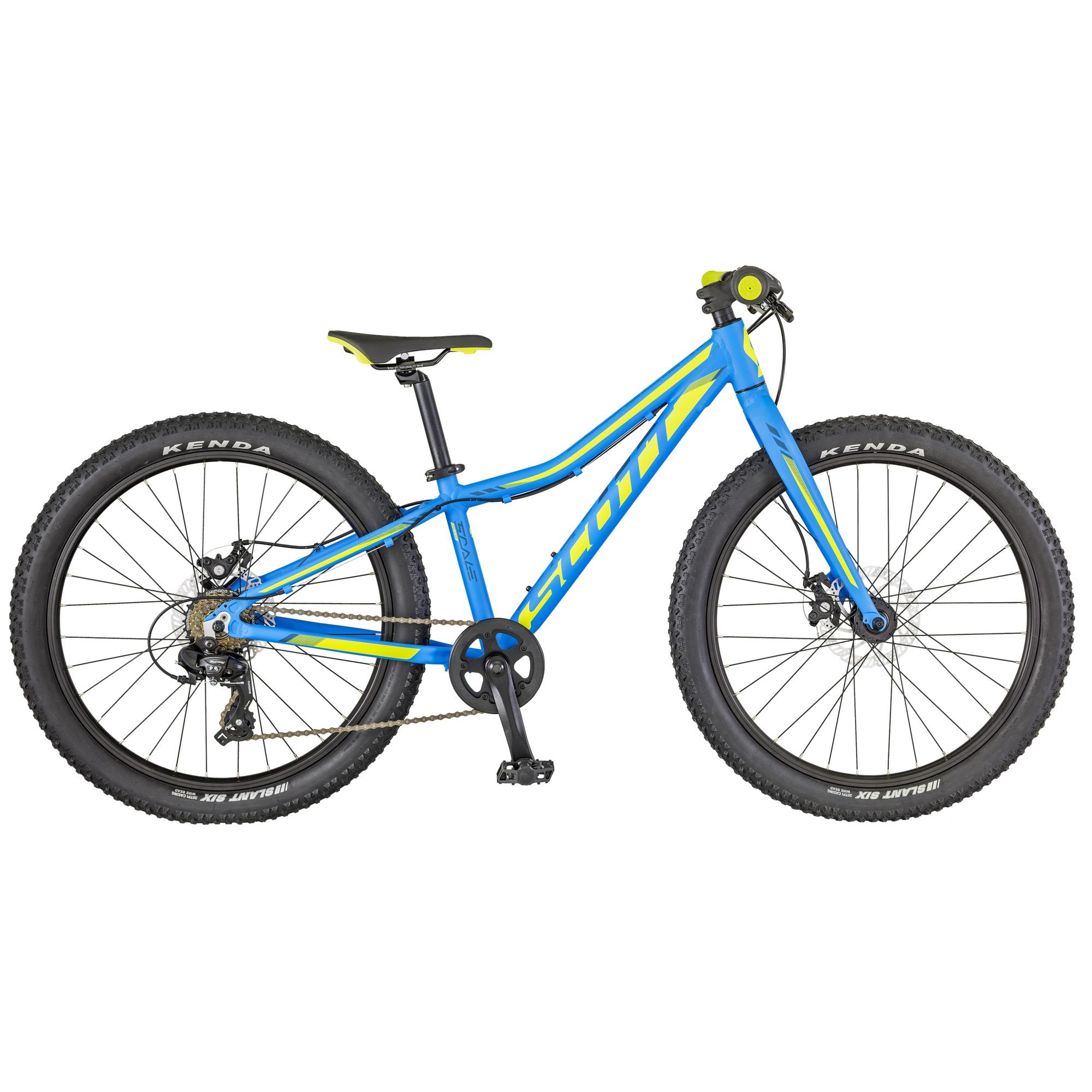 SCOTT Scale JR 24 Plus Bike 24