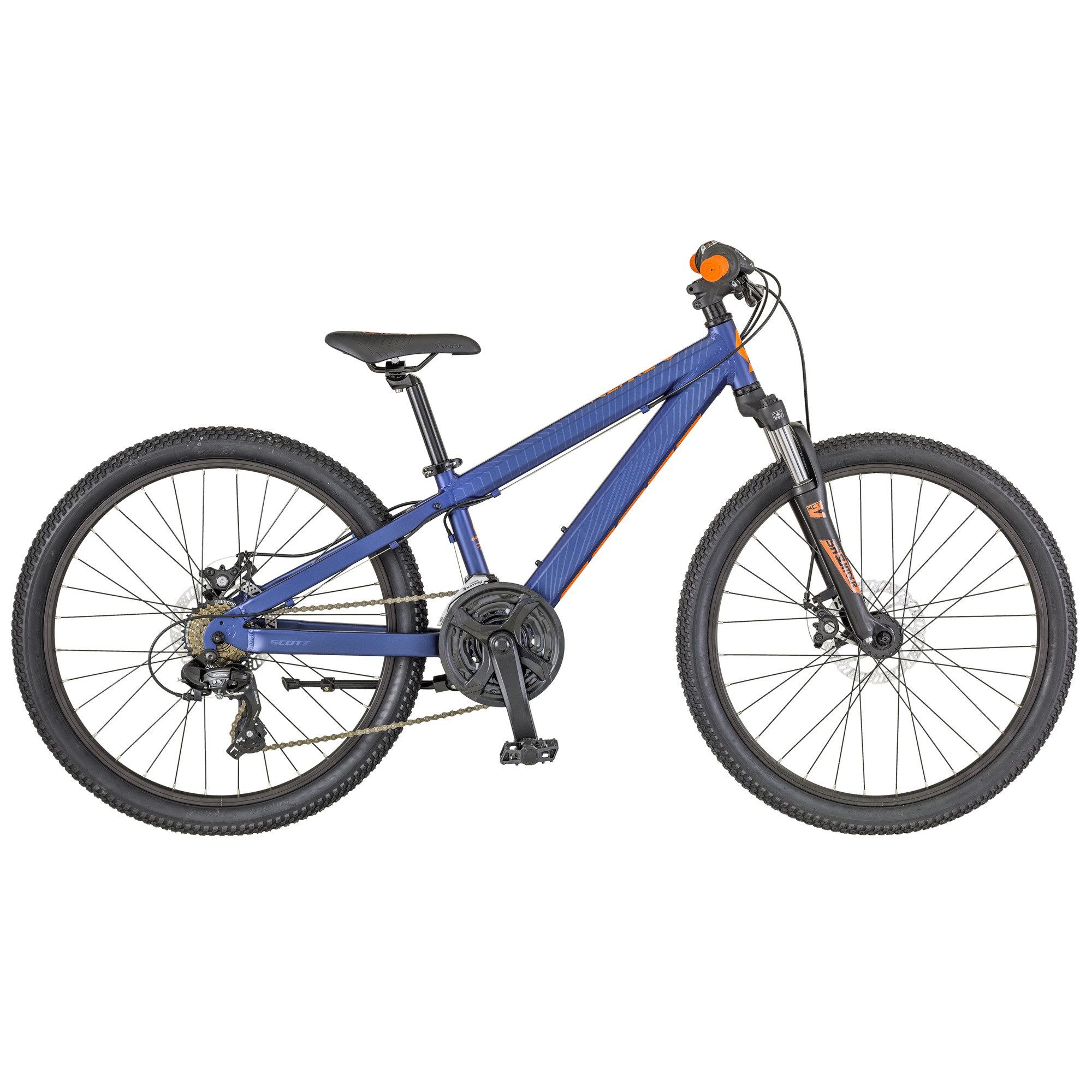 SCOTT Voltage JR 24 Disc Bike 24