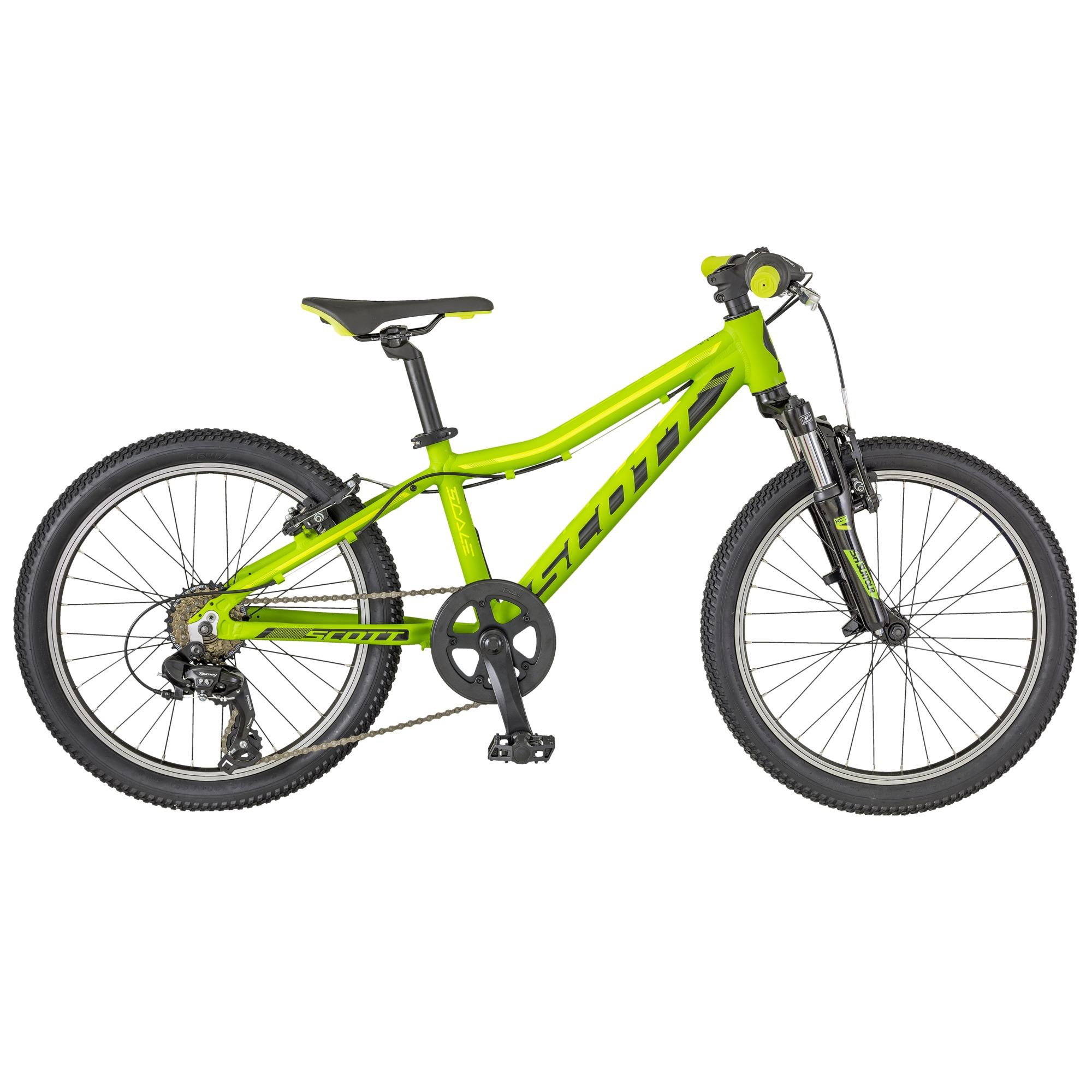 SCOTT Scale JR 20 Bike 20
