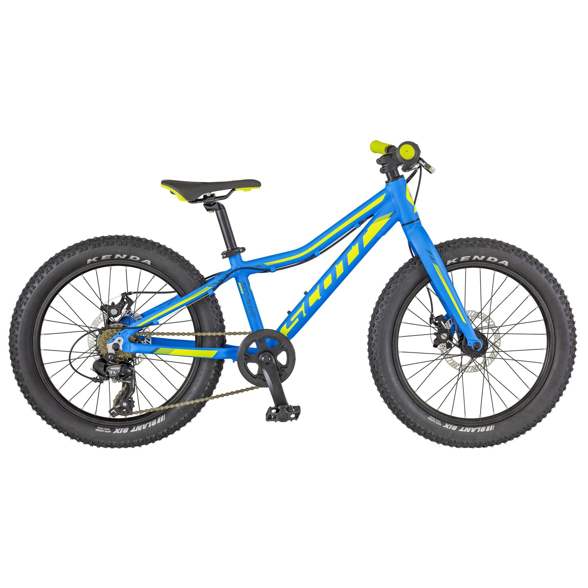 SCOTT Scale JR 20 Plus Bike 20