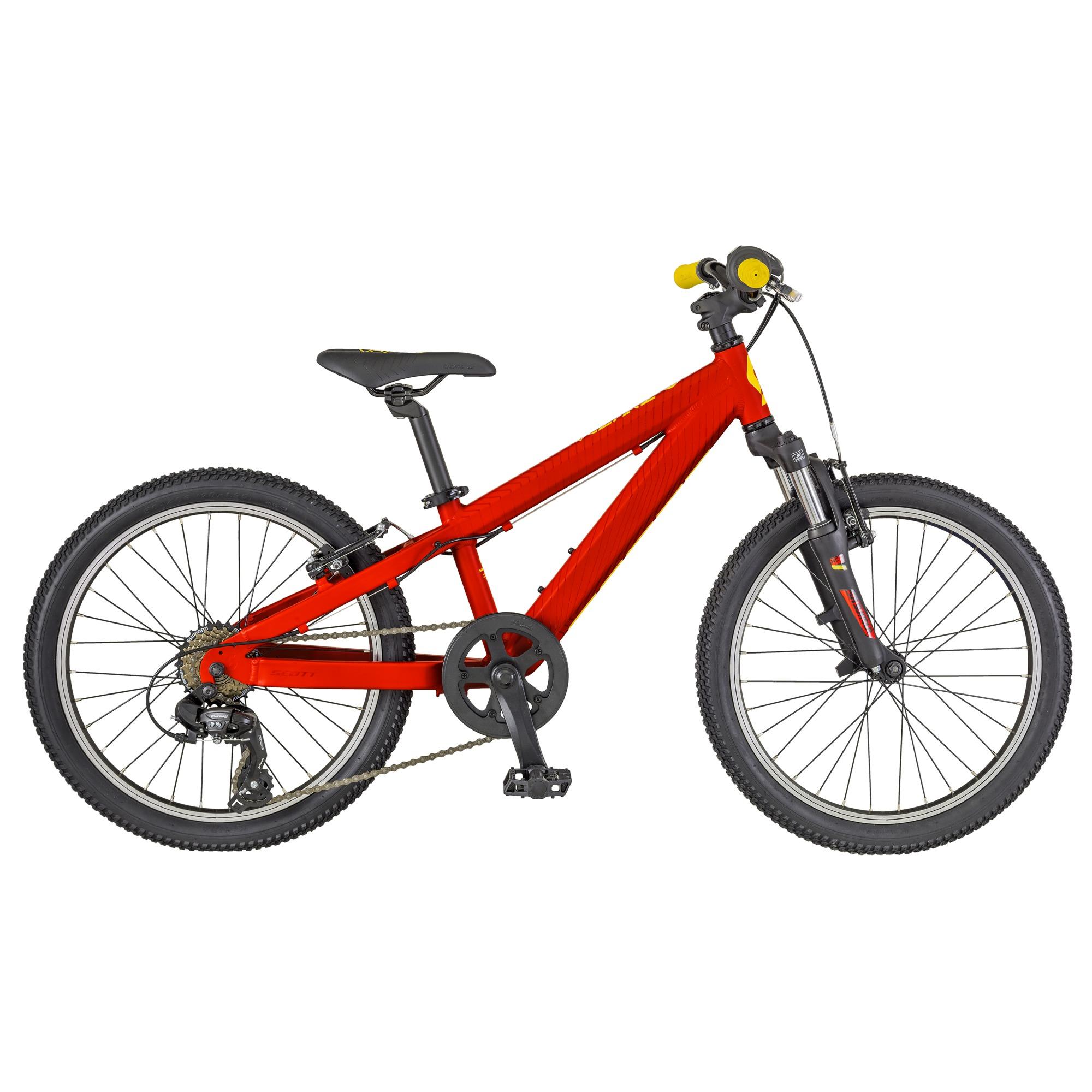 SCOTT Voltage JR 20 Bike 20