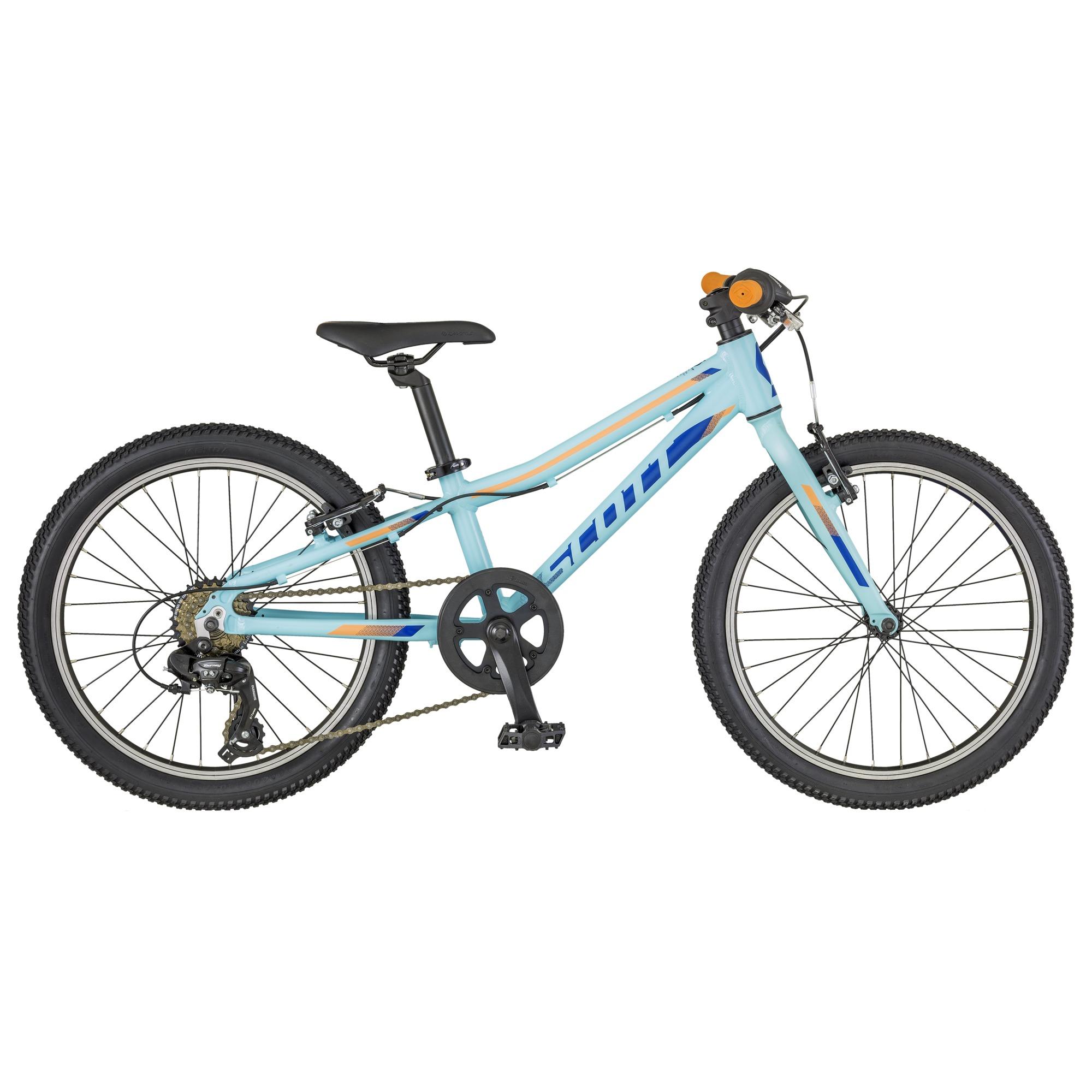 SCOTT Contessa JR 20 Bike mit Starrgabel 20