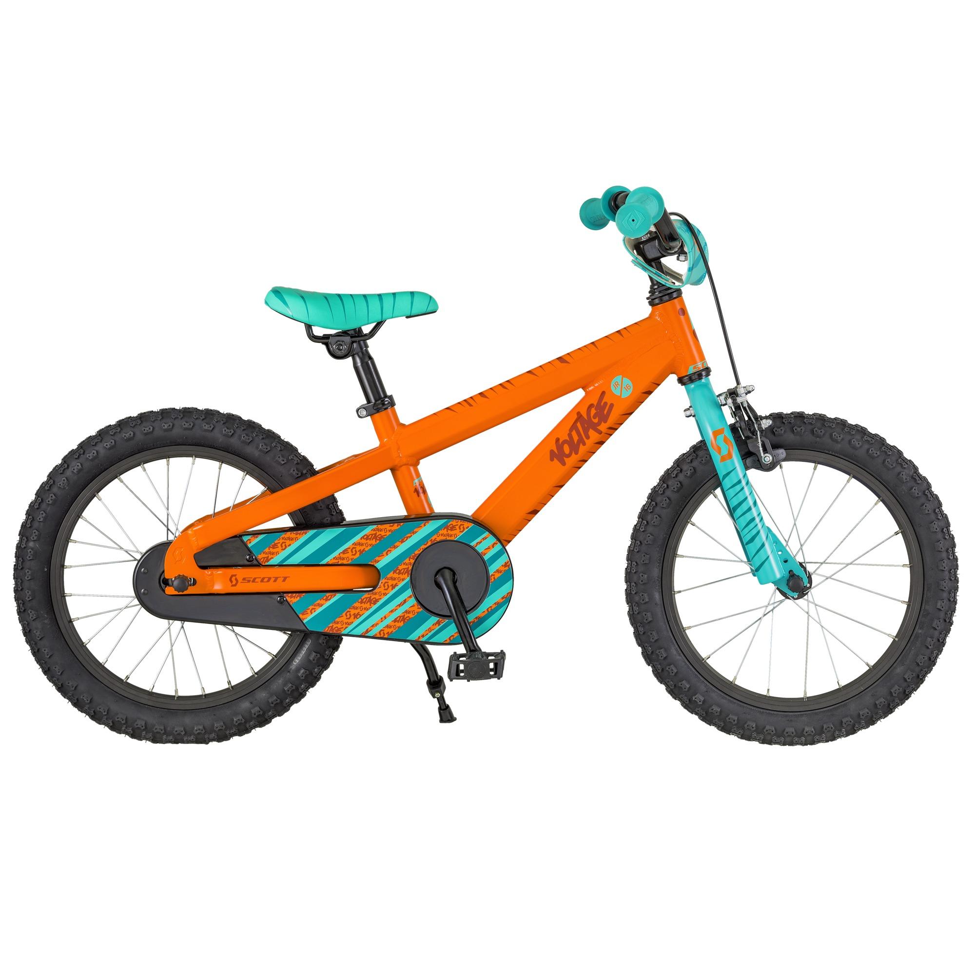 SCOTT Voltage JR 16 Bike 16