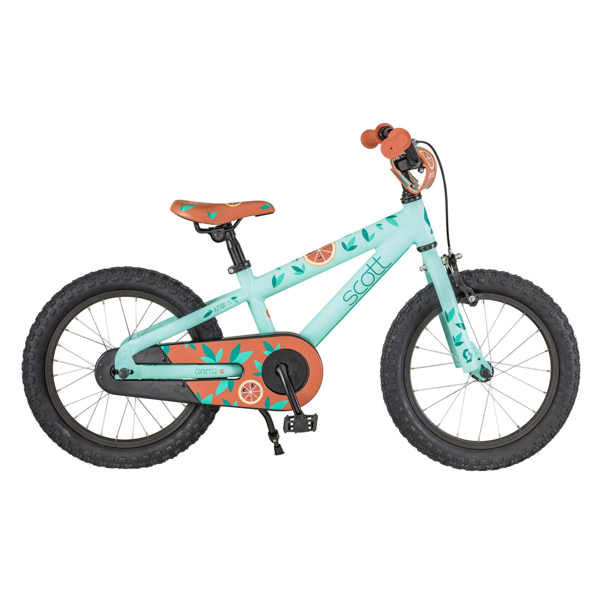 SCOTT Contessa JR 16 Bike 16