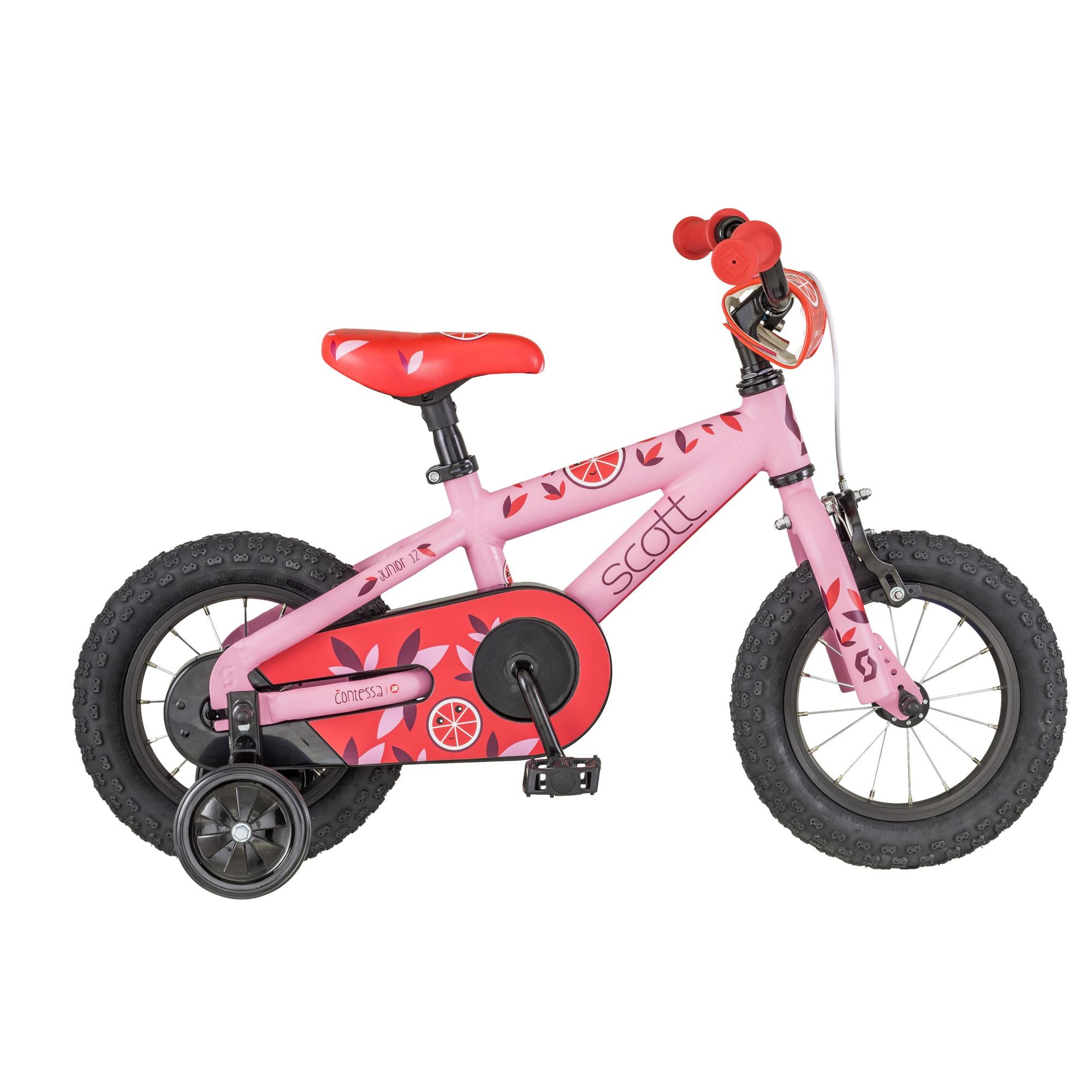 SCOTT Contessa JR 12 Bike 12