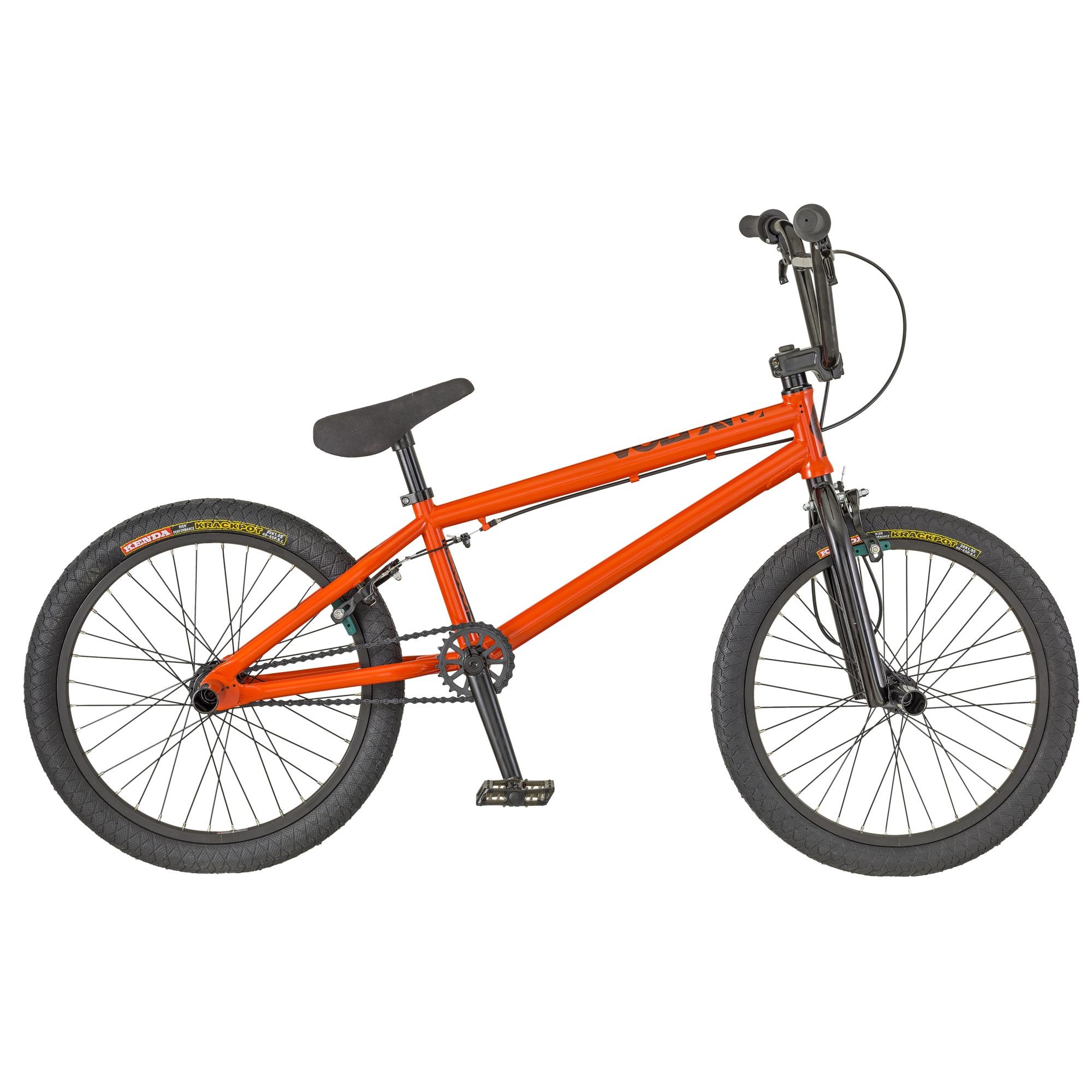 SCOTT Volt-X 10 Bike 20