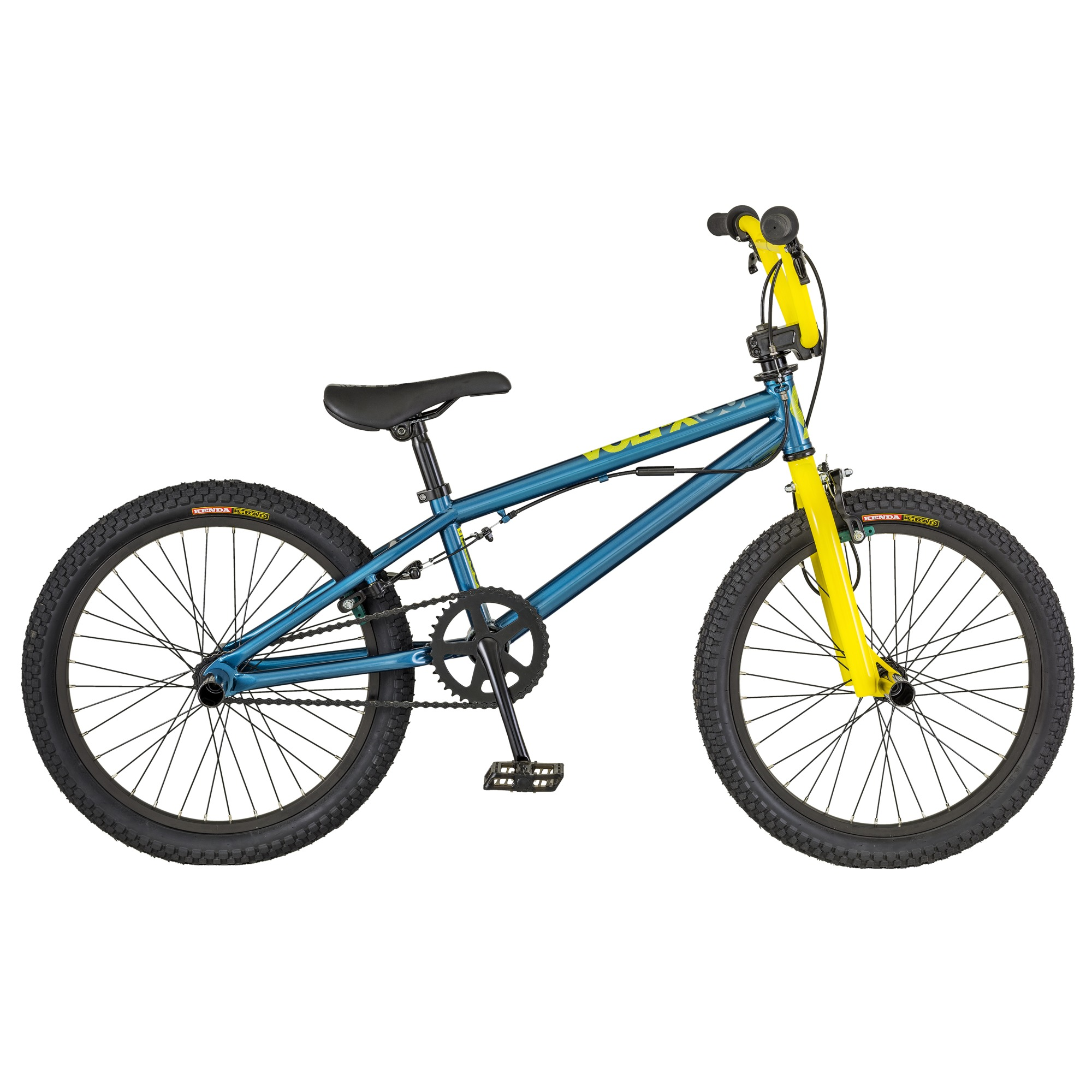 SCOTT Volt-X 30 Bike 20