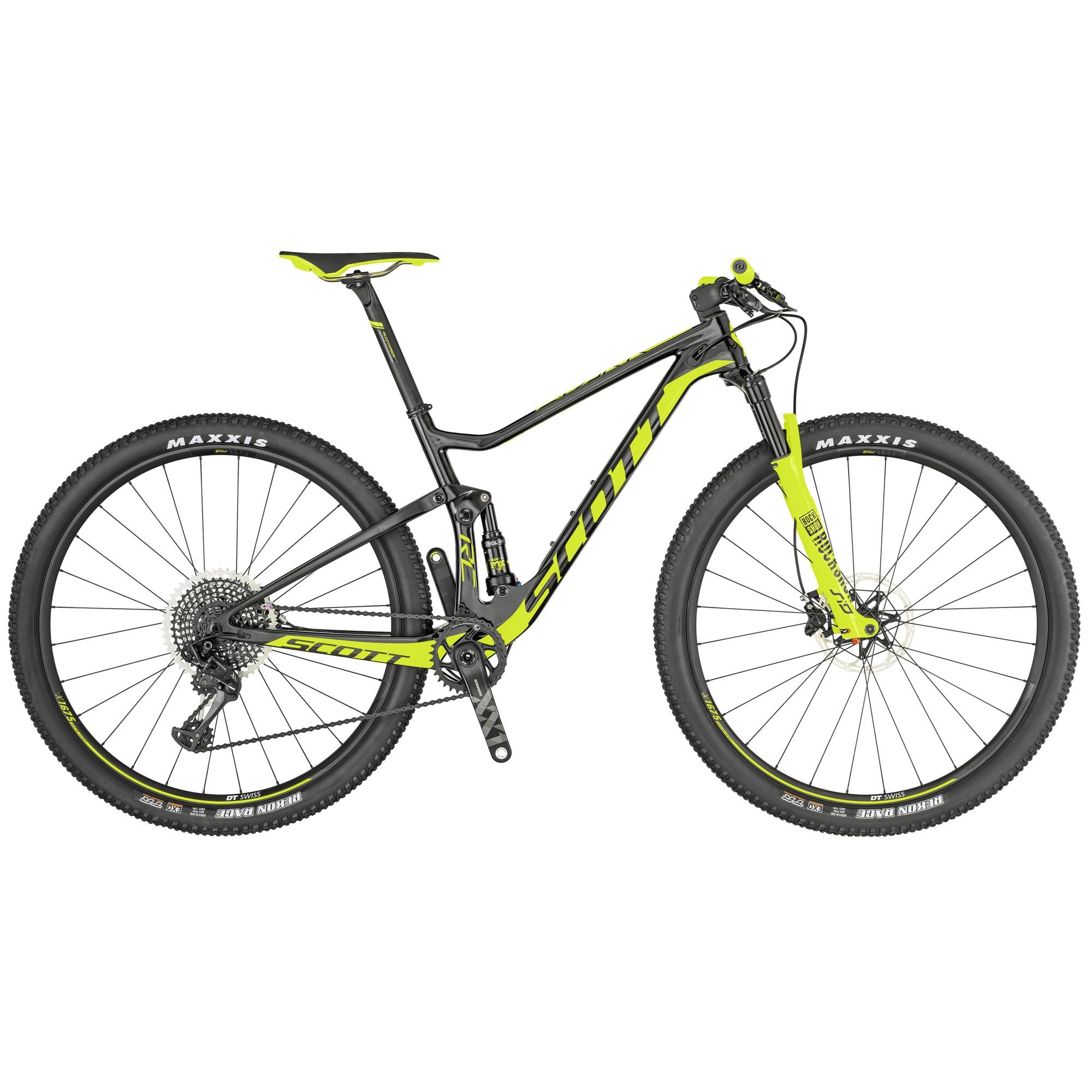 SCOTT Spark RC 900 World Cup Bike L - Fahrrad online kaufen | Online Shop Bike Profis