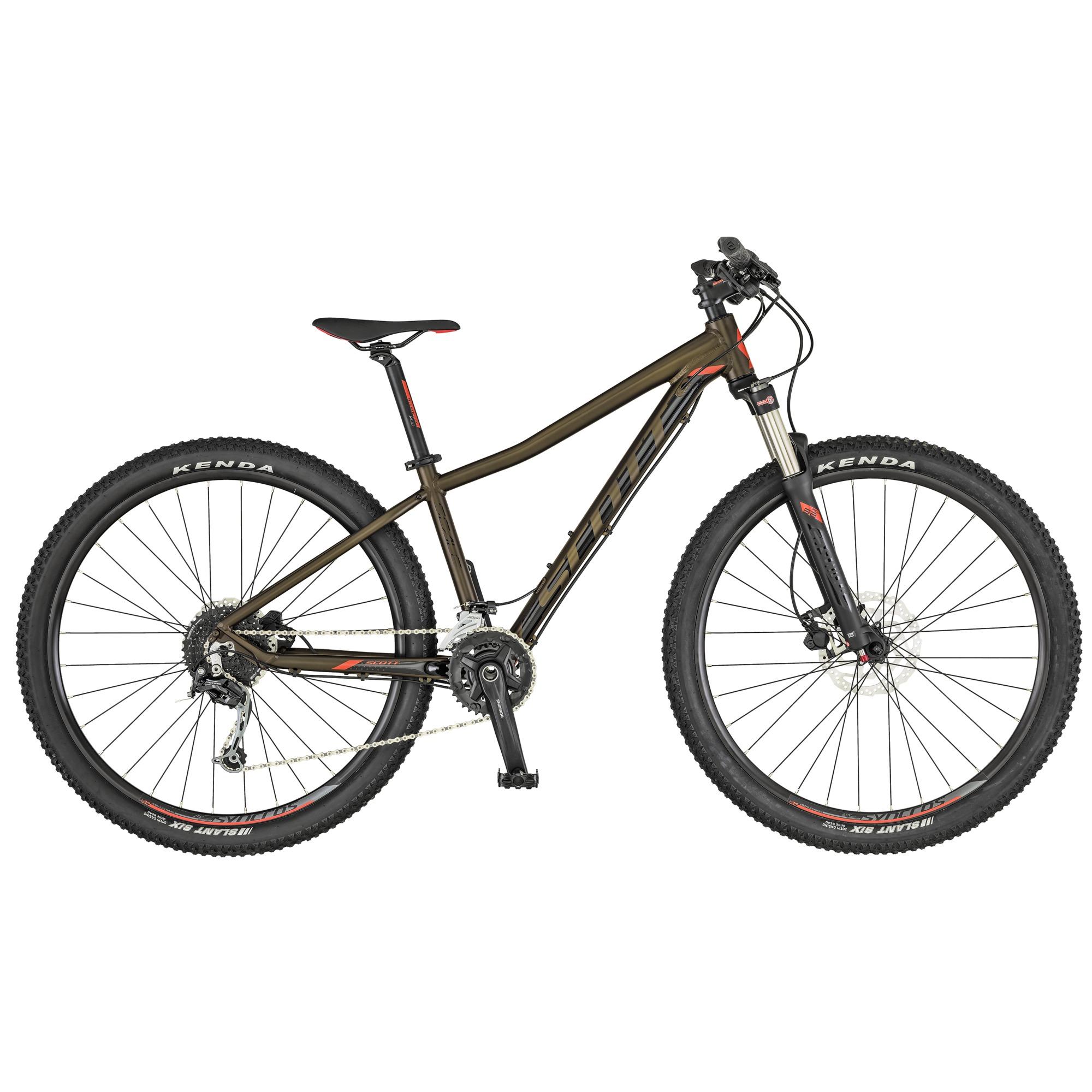 SCOTT Contessa Scale 30 Bike M - Fahrrad online kaufen | Online Shop Bike Profis