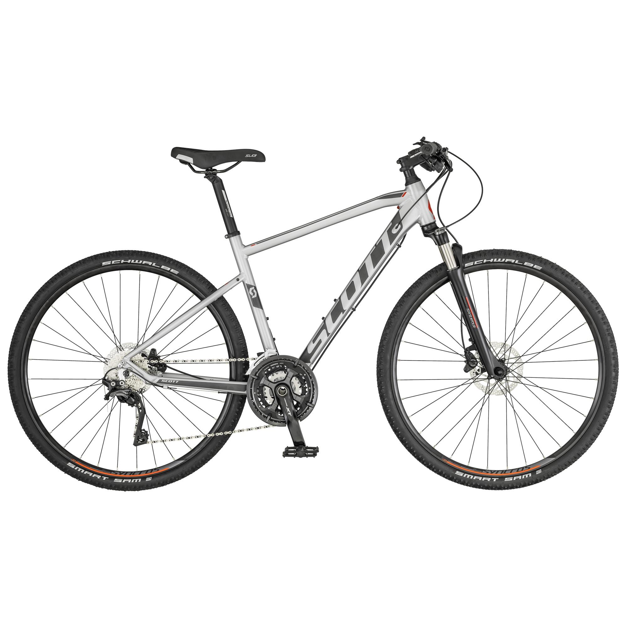 SCOTT Sub Cross 10 Men Fahrrad L - Fahrrad online kaufen | Online Shop Bike Profis