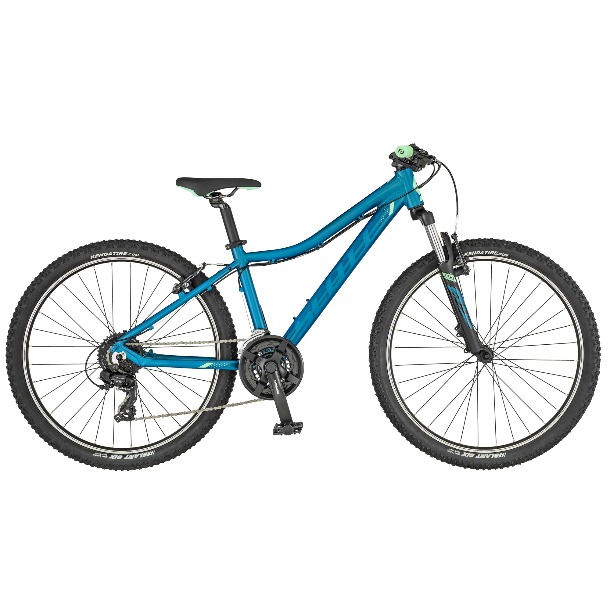 SCOTT Contessa 610 Bike S - Fahrrad online kaufen | Online Shop Bike Profis