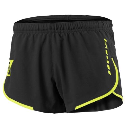 Scott Split Shorts W's RC RUN