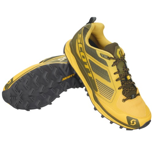 Scott Shoe Kinabalu Supertrac