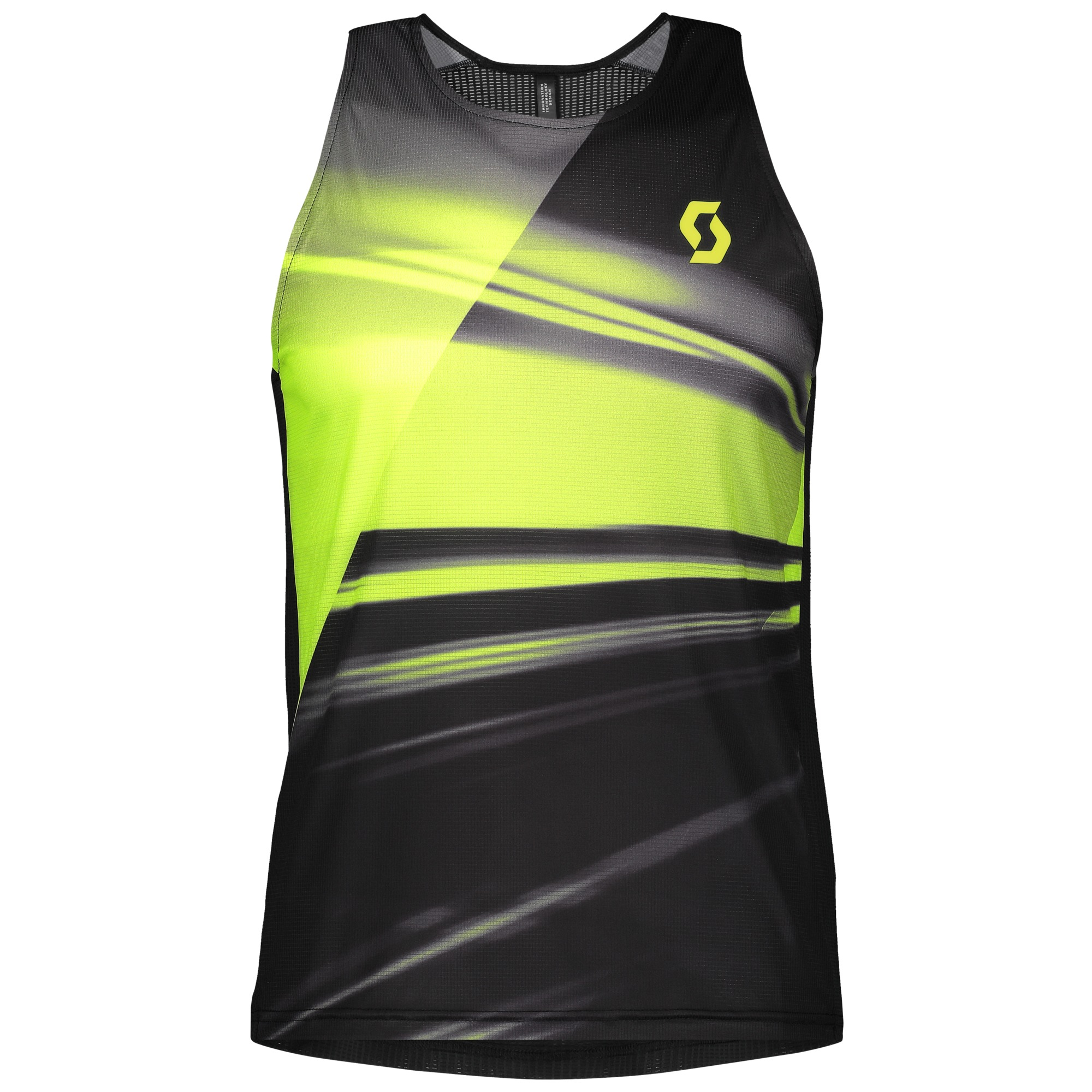 Scott Tank M's RC Run