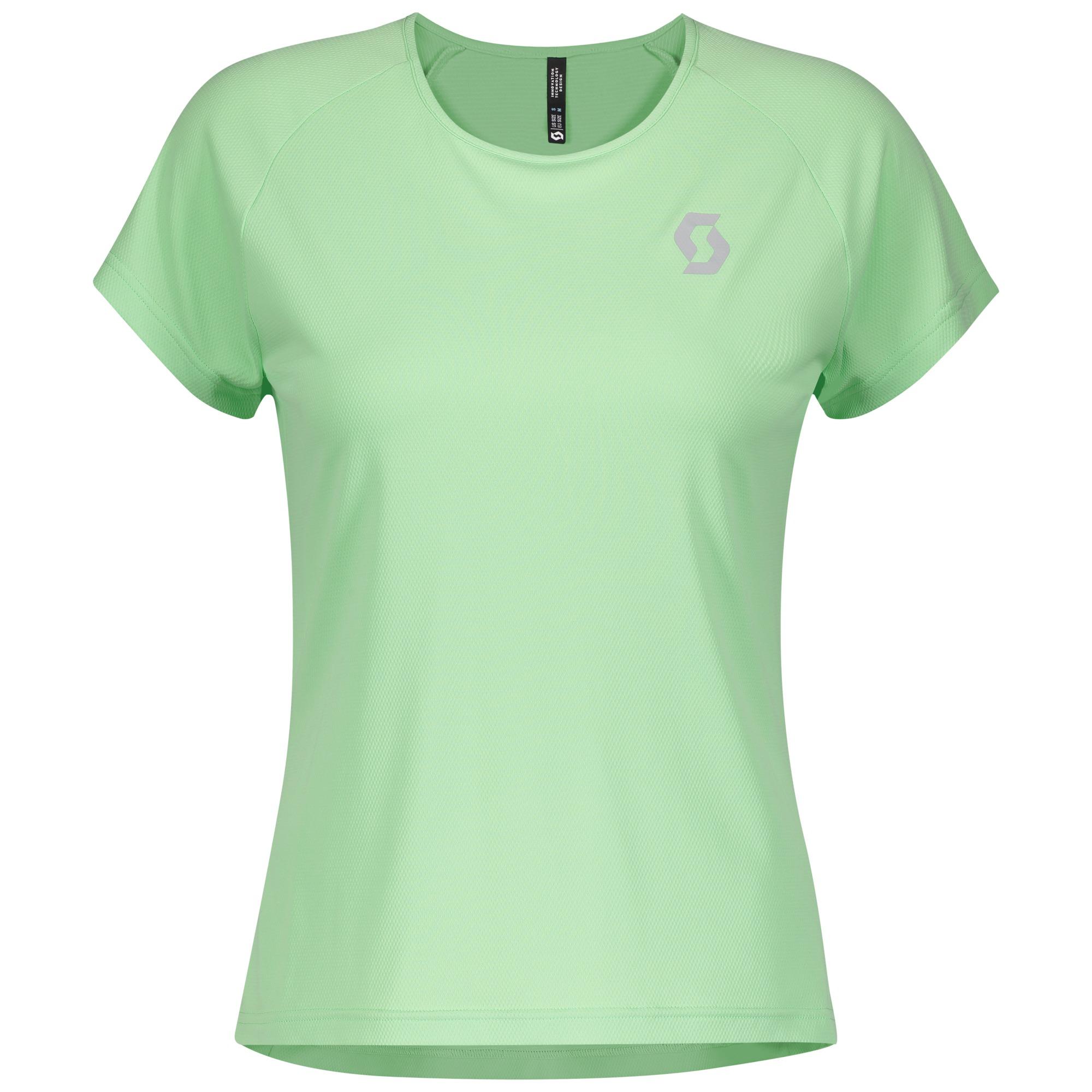 Scott Shirt W's Trail MTN s/sl
