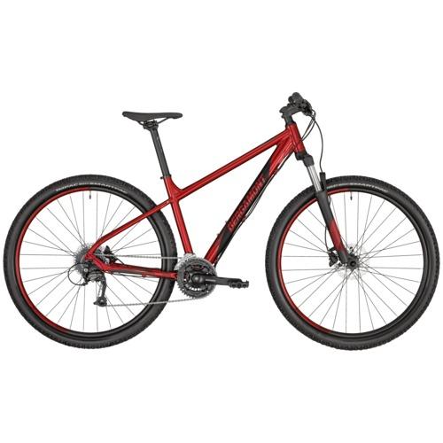 Bergamont Revox 3 red - 2020