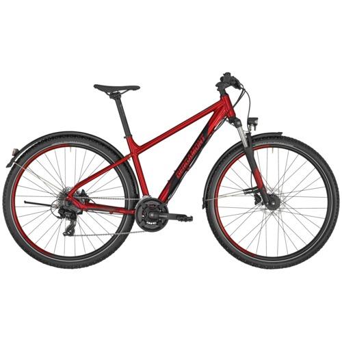 Bergamont Revox 3 EQ red - 2020