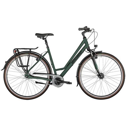 Bergamont Horizon N7 CB Amsterdam green - 2021
